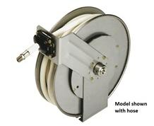 CS-SERIES STAINLESS STEEL HOSE REELS