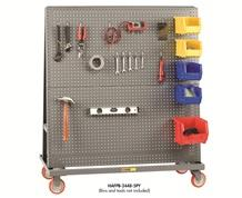 ALL-WELDED PEGBOARD A-FRAME TRUCKS