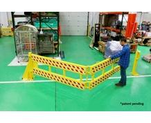 DEFENDER GATE™ XL - DOCK GATE